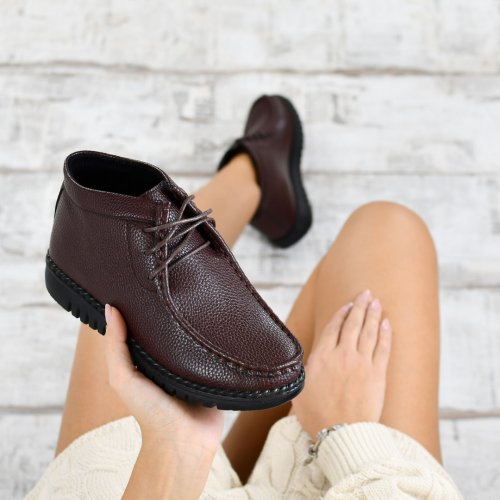 GHETE BROWN ASP12