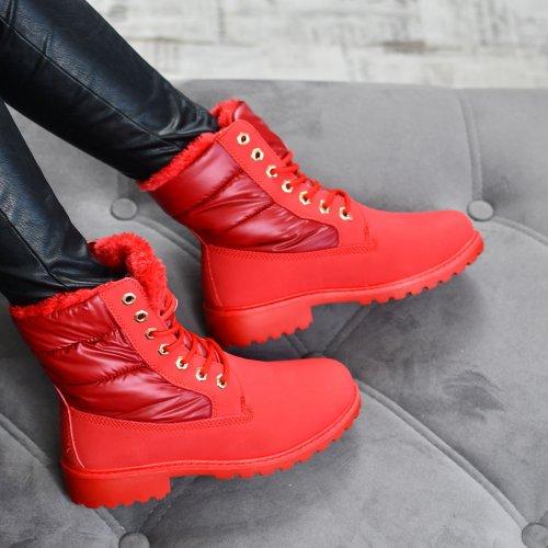 GHETE RED FSPB0026