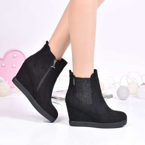 BOTINE BLACK SD NSPC4
